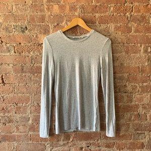 Aritzia Babaton Long Sleeve T-Shirt